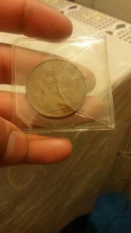 Moneda Georgivs vl 1949