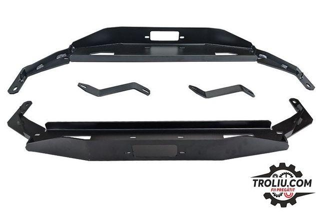 Suport troliu (Placă de montare) pentru Dacia Duster / Bolt-On