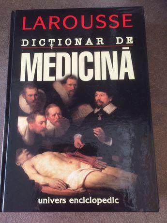 Dictionar de medicina La Rousse