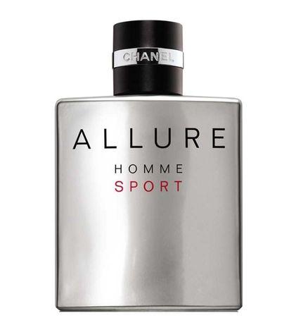 мужской аромат Chanel Allure Homme Sport 100ml по доступной цене