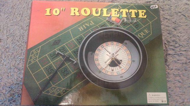 Joc franțuzesc ruletă