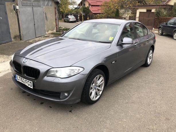 Dezmembrez BMW Seria 5 F10 , 520D , 184 CP , An 11 / 2012