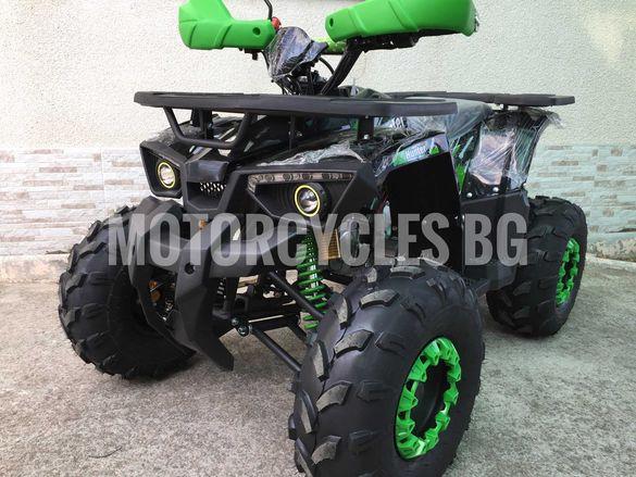 НОВО ! ! ! ATV RANGER hunter