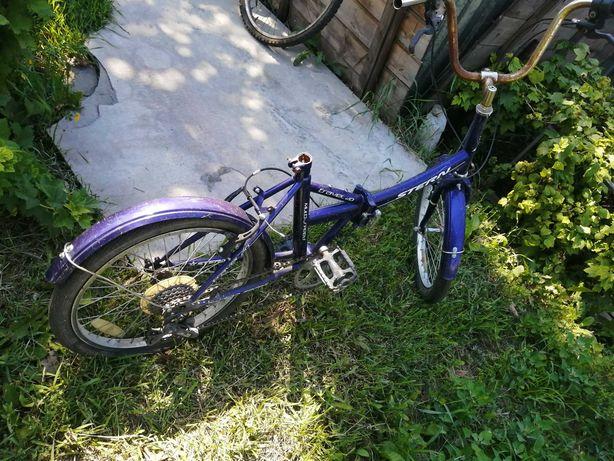Велосипед STERN Цена 15000т