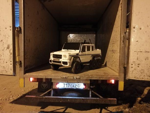 Вывоз мусора Алматы Грузоперевозки Доставка Газель