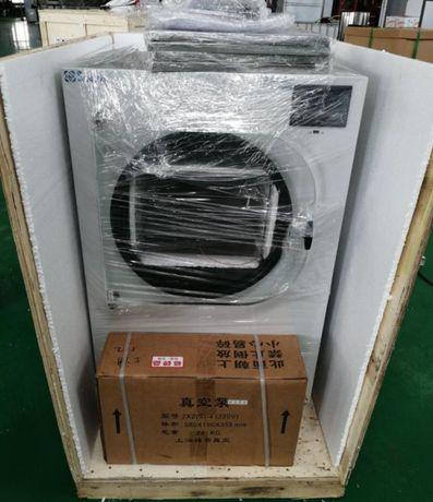 Freeze Dryer Вакумна Сушилня Замръзяване Космически Храни
