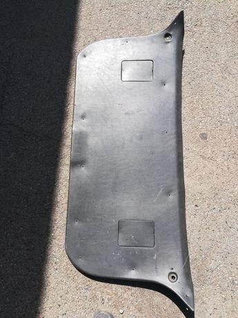 Обвес крышки багажника