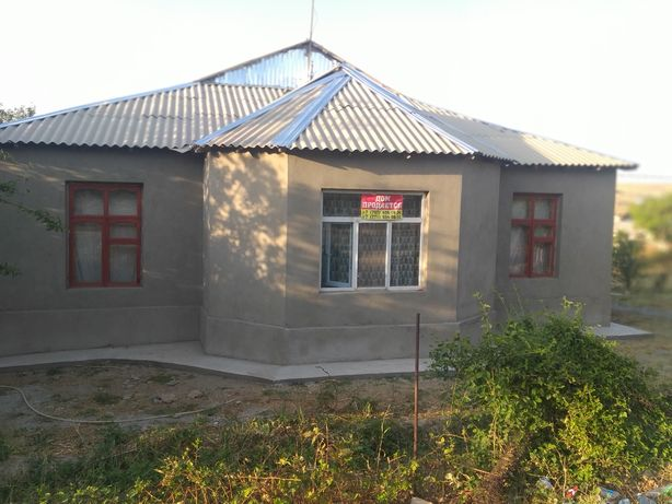 Дом продаётся в ленгере