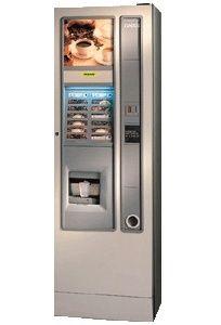 Ремонт, поддръжка на кафе вендинг автомати и вендинг машини