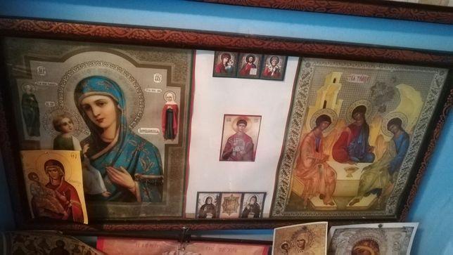Tablouri vechi religioase