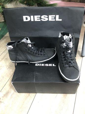 Diesel дамски кецове