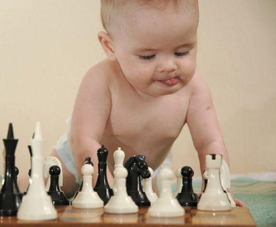 Шахматы для детей и взрослых.