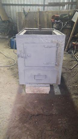 Продам новые печь для отопления