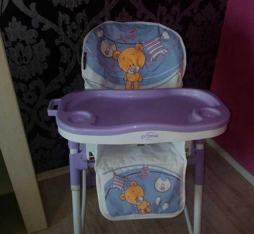 Столче за хранене Loreli Primo