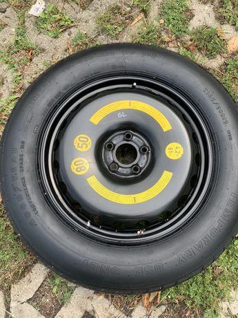 """Резервна гума 19 цола тип """"патерица""""за Мерцедес ГЛ X164"""