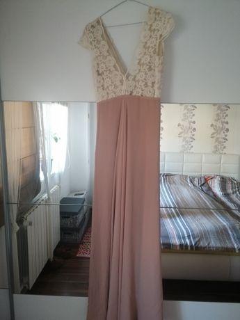 Vand rochie făcută la comanda Guiltdesign