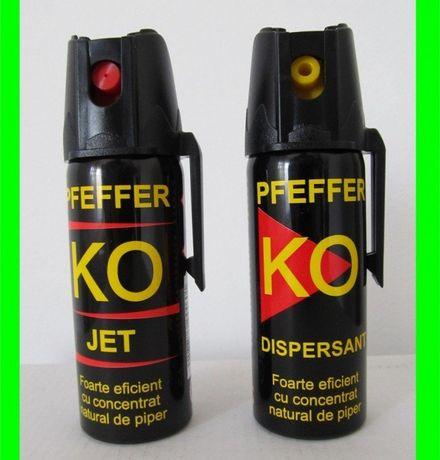 Spray K.O. 50 ml.-jet
