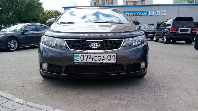 Продаю Kia cerato 2