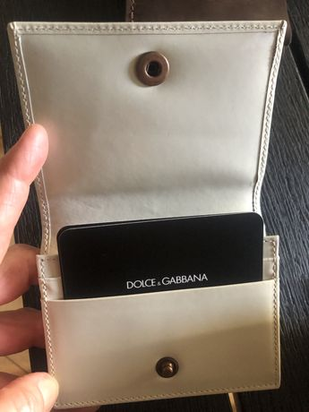 Продавам кейс Dolce & Gabanna