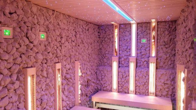 Constructii saline artificiale de suprafata