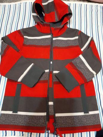 куртка (ветровка) детская