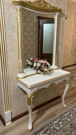 Покраска и рестоврация мебели и деревянных изделий , лестниц , дверей