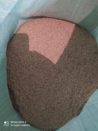 Продам отруби пшеничные 1700 тенге за мешок