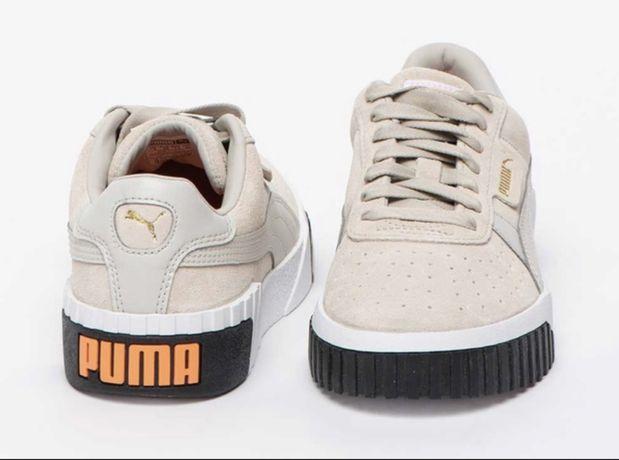Adidasi Puma Baker