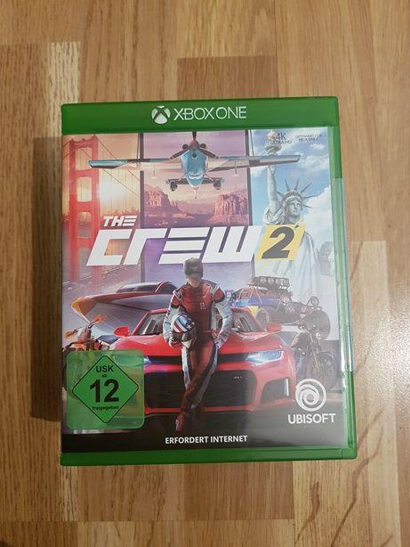 Vand The Crew 2 - Xbox One