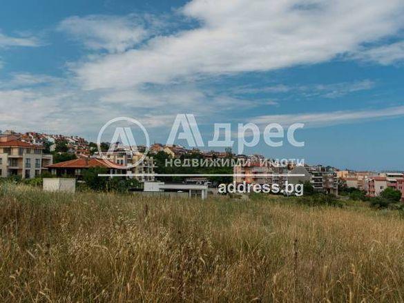 2-стаен, Созопол, 59.32 кв.м., 42500 €