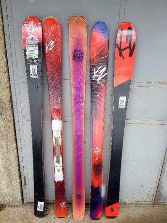 Ски-Професионални К2 НОВИ!!!