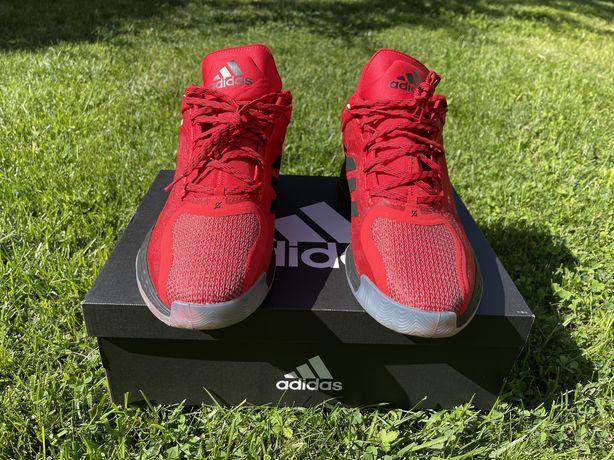 Adidas baschet D ROSE 11 LightStrike - Nr. 47 - 2021 - NOI