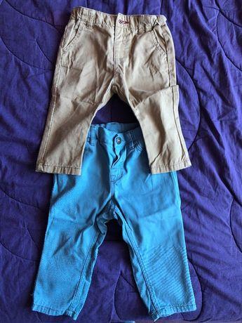 Детски панталончета Зара и Н&М