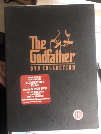 DVD оригинални филми