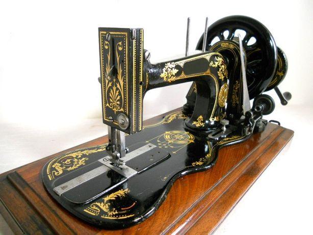 Ремонт швейных машин недорого