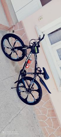Велосипед BMW 26/17