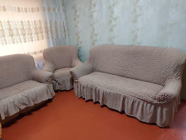 Продам дивандеки 3-2-1