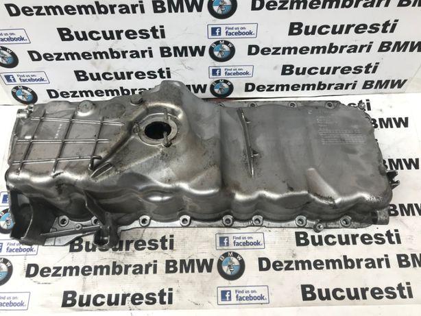 Baie ulei originala BMW F30,F32,X3,X4 330d,335d,430d,435d N57D30