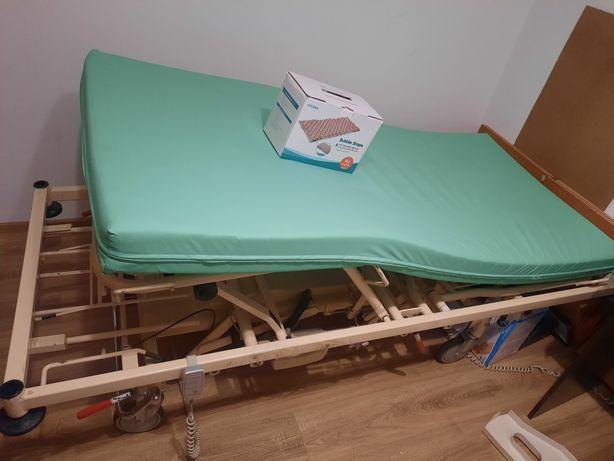 VAND pat de spital electric