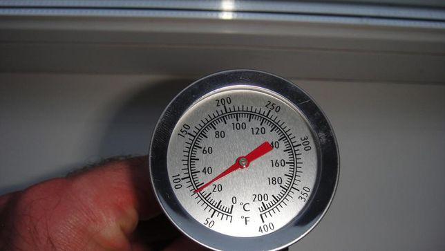 Термометр-зонд со щупом до 200 градусов
