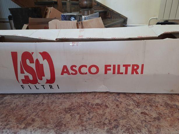Фильтры ASCO  картриджы