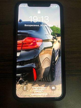 Продам iPhone X 256 GB