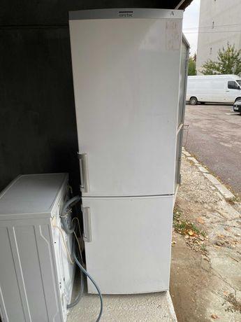 Masina de spalat Indesit si combina frigorifica Arctic