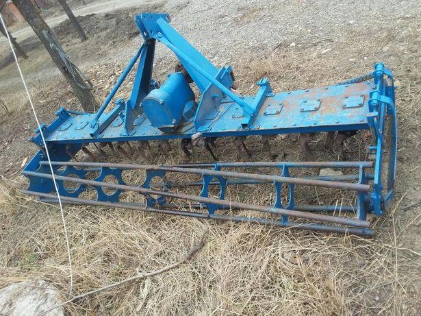 Dezmenbrez freza piese rabewerk 3 metri