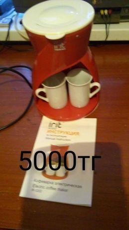 Кофеварка кофеварка