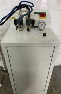 Vand generator aburi industrial COMEL