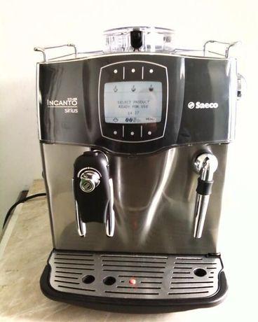 Кафе машина Saeco Incanto Sirius