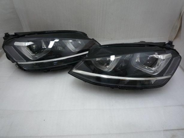 VW Golf VII 7 5G 5G1 Xenon Bixenon LED far faruri droser modul