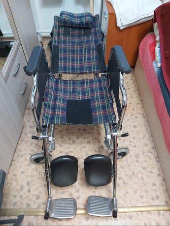 Продам или прокат инвалидной коляски!