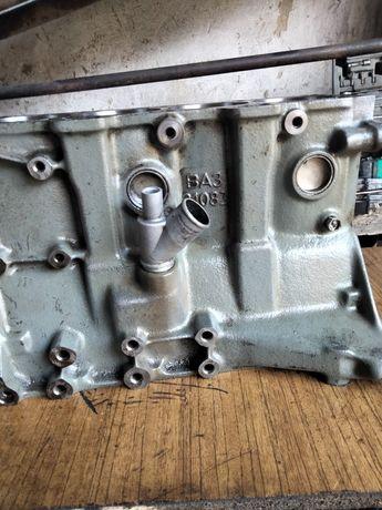 Блок двигателя расточенный
